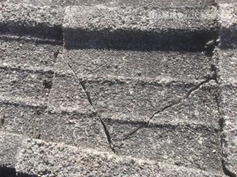 セメント瓦雨漏り