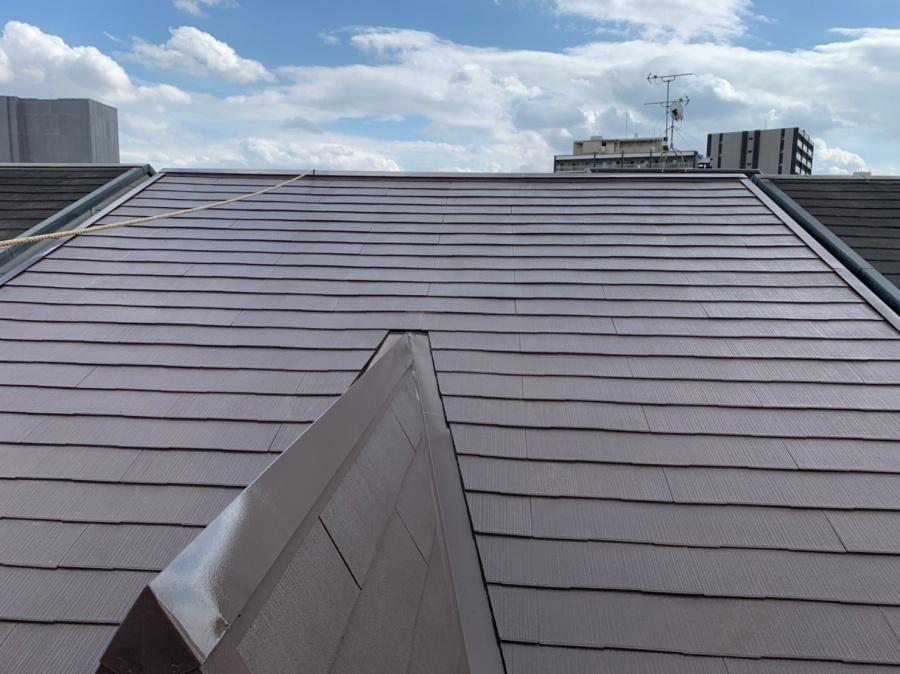 屋根リフォーム屋根塗装