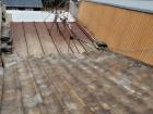 屋根葺き直し工事後の瓦屋根