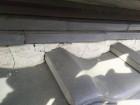 漆喰詰め直し工事 現状