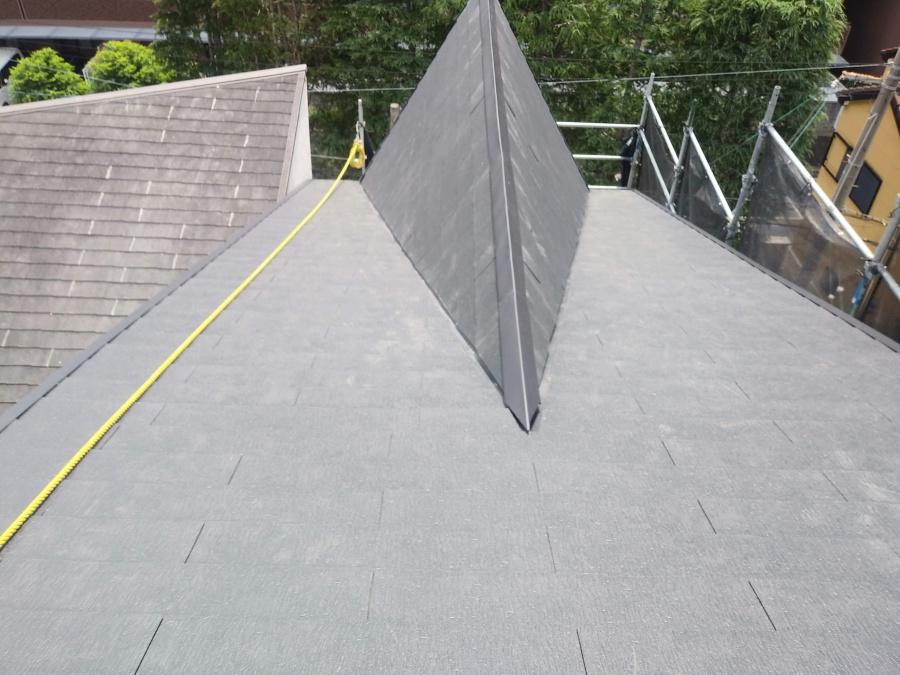 屋根材カラーベスト