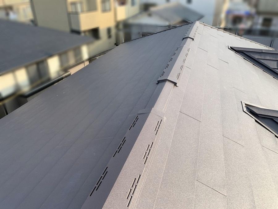 豊中市 屋根カバー工法!費用を抑えた効率的な屋根リフォーム