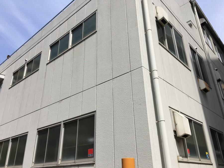 大阪市東淀川区 防水工事 ビル