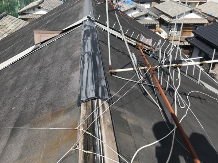 摂津市 台風被害