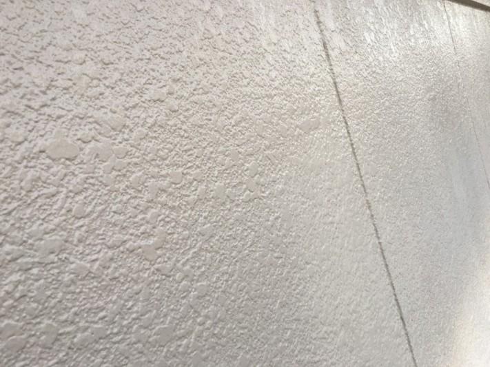 シリコン塗装