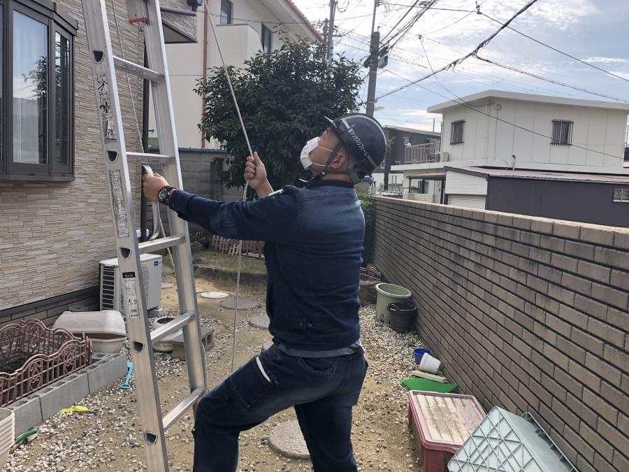 屋根の無料調査開始!