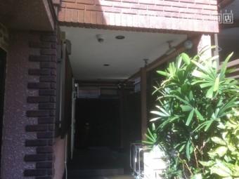 建物玄関エントランス