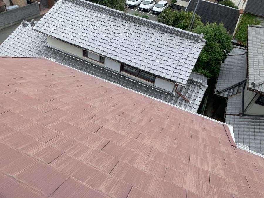 フルベスト24葺き屋根