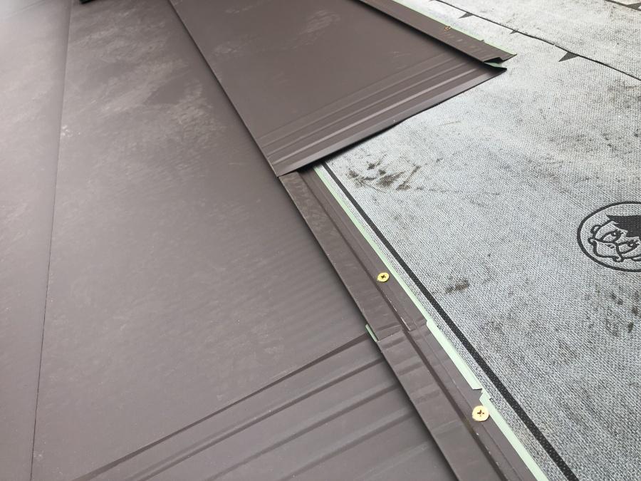 屋根材スマートメタル