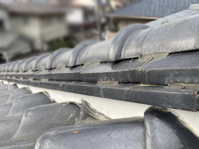 高槻市 屋根リフォーム!傷んだ屋根をプロが復活させます