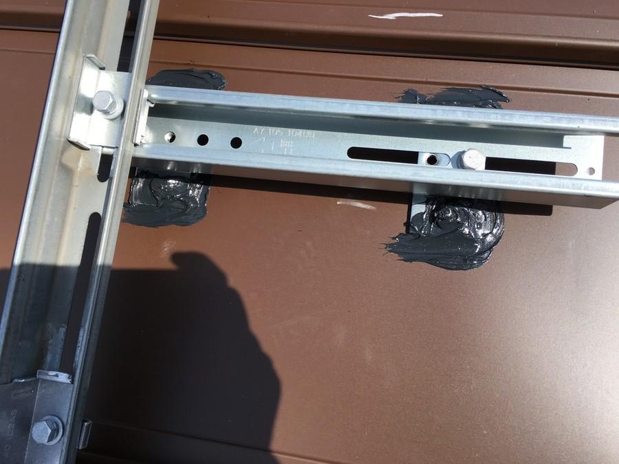 太陽光パネル設置のための架台