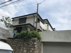 吹田市スレート屋根葺き替え工事建物全貌