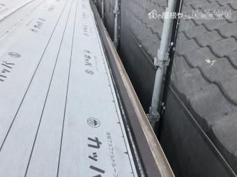 改質アスファルト防水