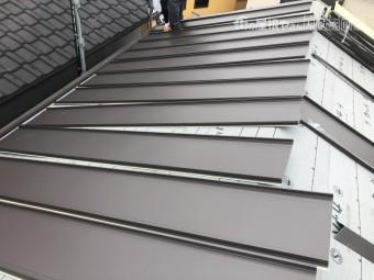 JFE鋼板立平