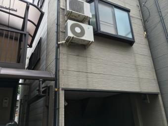 サイディング外壁