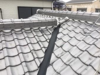 屋根工事1年点検
