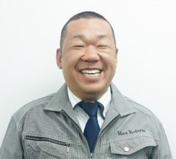 街の屋根やさん大阪吹田店杉本匡志